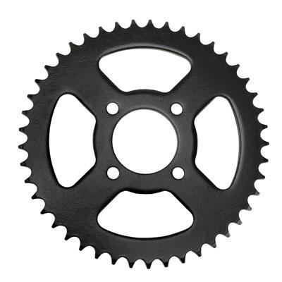 Rear Sprocket - 428 - 45 Tooth - 48mm Center Hole