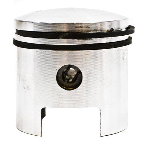 Piston Kit - 47mm - 80cc Yamaha PW80 Engine