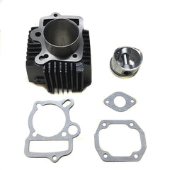 Chinese Cylinder Kit 52.4mm for 125cc Engine Cast - VMC Chinese Parts