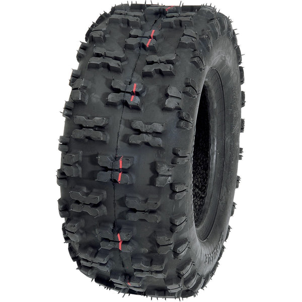 15X5-6 Carlisle Holeshot Tubeless ATV Tire - [557008] - VMC Chinese Parts