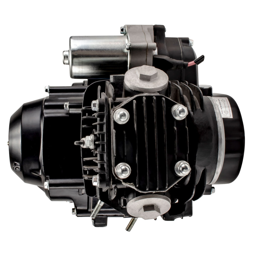 Engine Assembly - 110cc 3 Speed with Reverse - Version 7