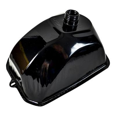 Gas Tank - Metal - 110cc to 250cc ATV - Threaded Neck - Version 53