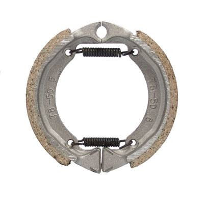 Chinese Brake Shoes for 79-80mm Drums - Pit Bikes - Version 78