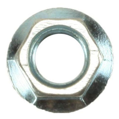 8mm x 1.25 Flange Nut - VMC Chinese Parts