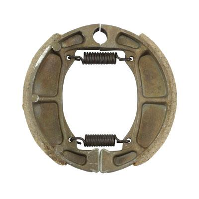Chinese Brake Shoes for 95mm ID Brake Drum - Version 90