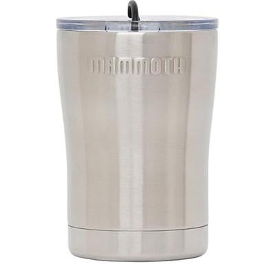 Mammoth Coolers Stainless Rover Tumbler Cup - 12 Oz. - [9301-0017]