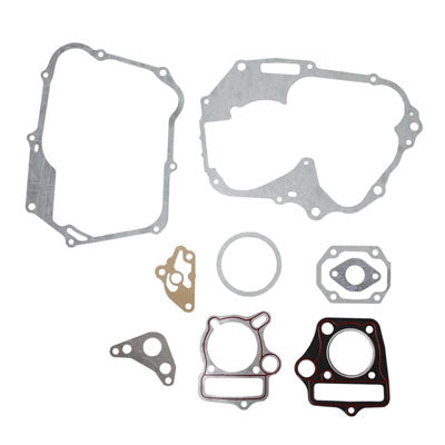 Complete Gasket Set - 70cc 90cc Engine - Bottom Mount Starter - VMC Chinese Parts