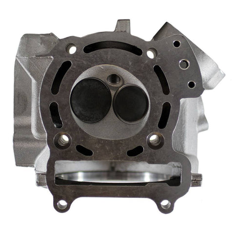 Chinese ATV Cylinder Head Assembly - Linhai 260cc