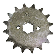 530-16 Tooth Front Sprocket - VMC Chinese Parts
