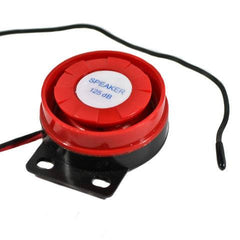 Chinese ATV Remote Control Alarm Box System Set Version 7 - VMC Chinese Parts