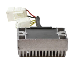 Chinese 5-Wire / 2-Plug Voltage Regulator Rectifier for Kazuma Jaguar 500cc ATV - Version 500 - VMC Chinese Parts