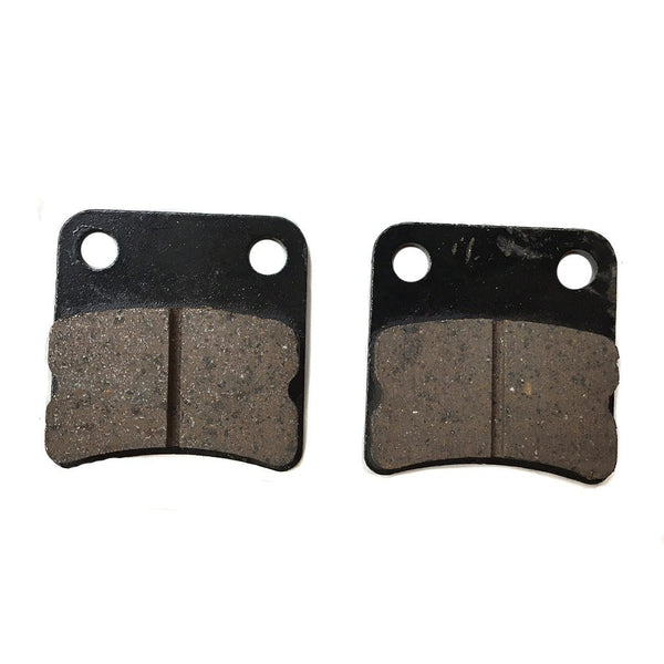 Disc Brake Pad Set for Scooters - Version 40 - VMC Chinese Parts