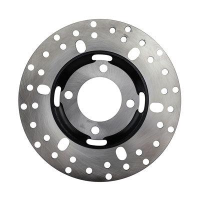 Brake Rotor Disc - 180mm - 4 Bolt - Version 55