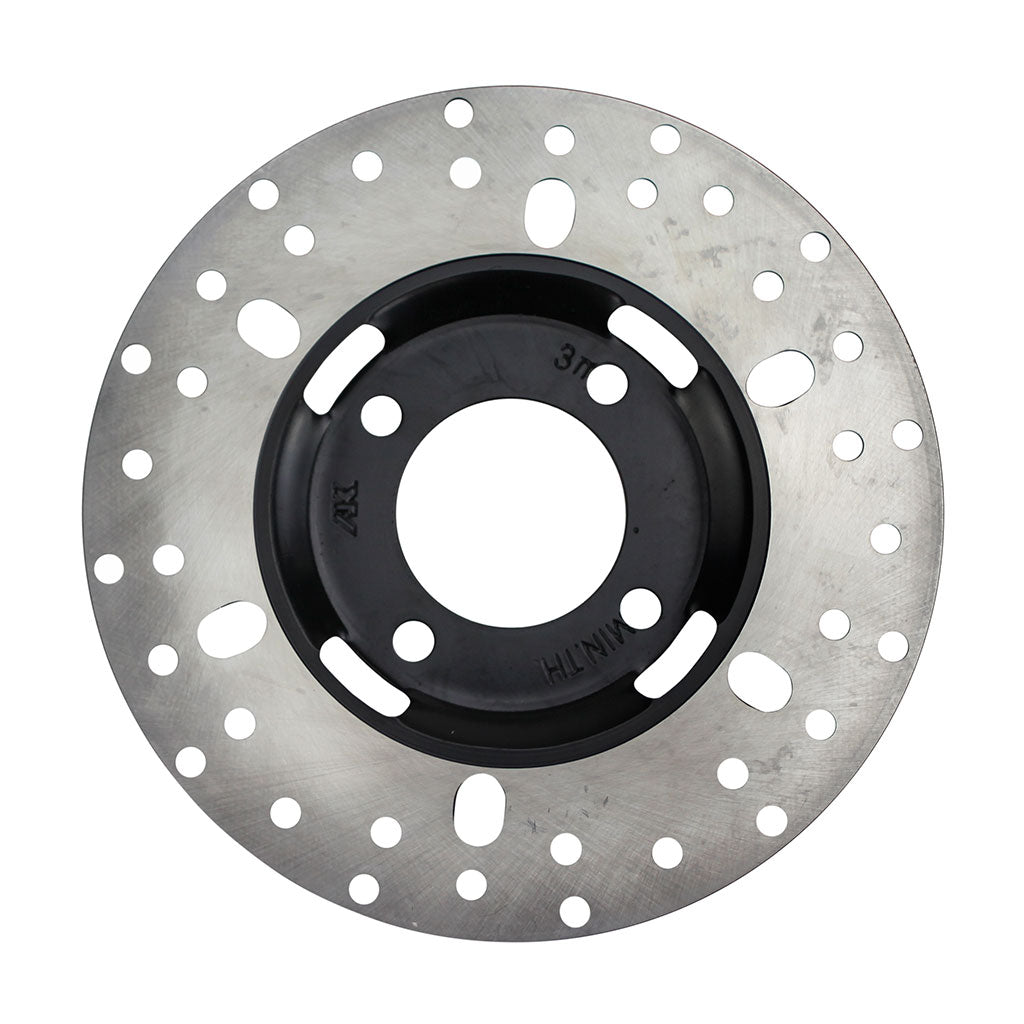 180mm Brake Rotor Disc Dirt Bike Scooter 4 Bolt ATV Go-Kart by VMC CHINESE PARTS