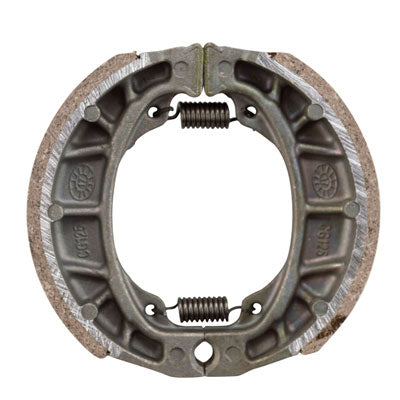 Brake Shoes for 110mm Drum - Version 303 - VMC Chinese Parts
