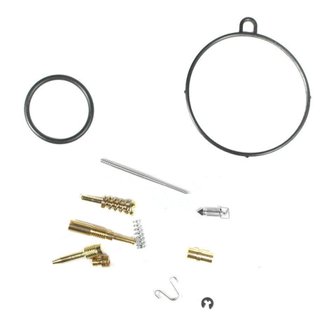 Chinese ATV PZ19 Carburetor Rebuild Kit - Version 19