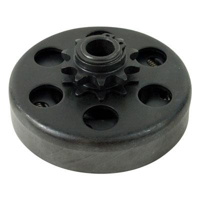 Centrifugal Clutch Assembly - 5/8 Bore 10 Tooth for Go-Karts and Mini Bikes Version 52 - VMC Chinese Parts