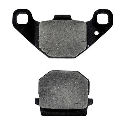 Chinese ATV Disc Brake Pad Set Version 3