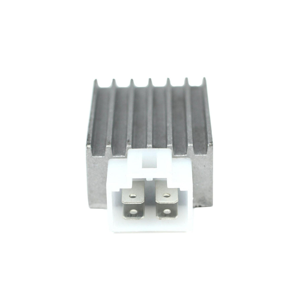 Chinese 4-Pin Voltage Regulator Rectifier - Version 15 -    Very Popular! - VMC Chinese Parts