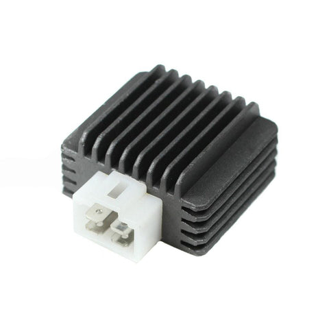 Voltage Regulator - 4 Pin - Version 8