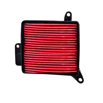 Air Filter - GY6 125cc 150cc Rectangular Filter for Scooters Mopeds - VMC Chinese Parts