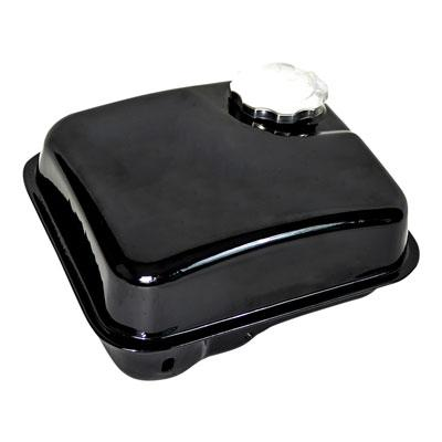 Metal Gas Fuel Tank for Coleman CT200U Mini Bike - Version 200