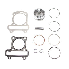 Chinese 100cc Big Bore Kit for GY6 50cc Scooters Mopeds - VMC Chinese Parts