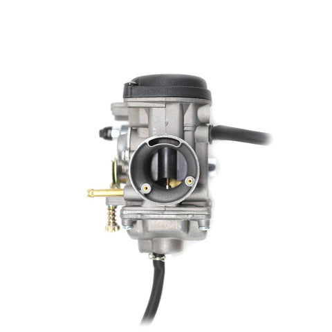 Chinese 250JS Carburetor - Cable Choke - 250cc - Version 18