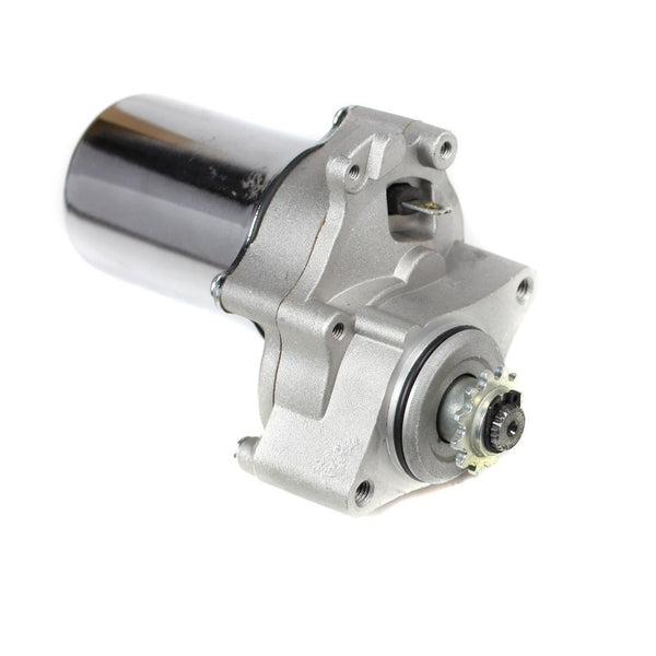 Starter - 12 Tooth - 2 Bolt - Bottom Mount - Version 8 - VMC Chinese Parts