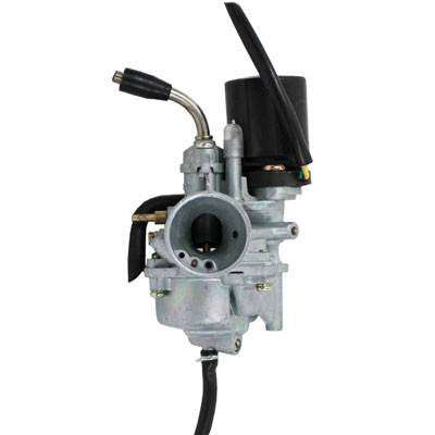Carburetor For 2 Stroke With Electric Choke Scooter