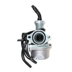 Chinese PZ25 Carburetor. - Hand Choke - 90cc-125cc - Version 11 - VMC Chinese Parts