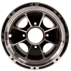 Chinese ATV 5x8 Front Rim / Wheel - 4 Bolt Taotao ATVs NEW CHEETAH, NEW TFORCE, RAPTOR - VMC Chinese Parts