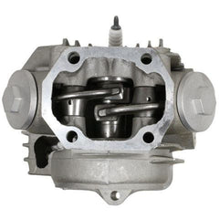 Chinese Cylinder Head Assembly - 39mm - 50cc   ATVs - VMC Chinese Parts