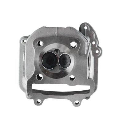 Chinese Cylinder Head Assembly - Taotao 150cc Scooters - Version 15 - VMC Chinese Parts