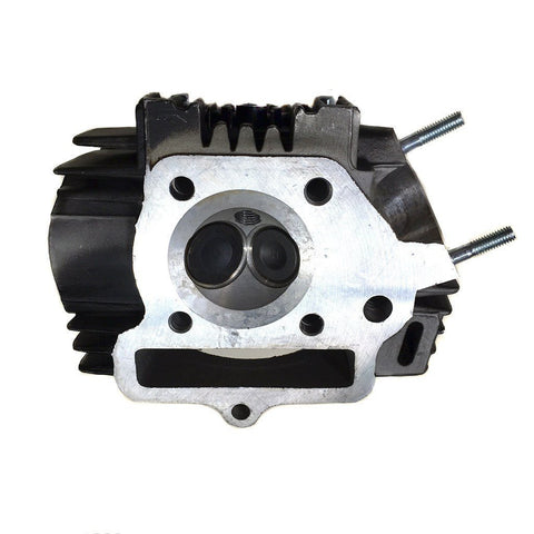 Cylinder Head Assembly - 52.4mm - 125cc ATVs