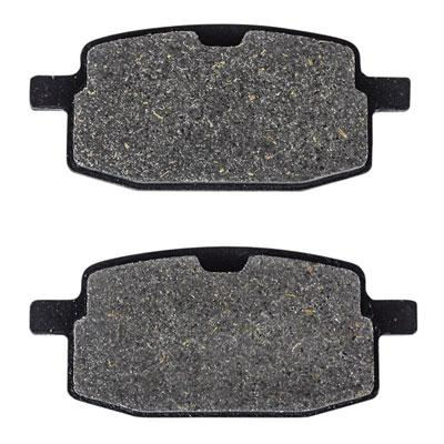 Disc Brake Pad Set - Version 18