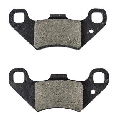Chinese ATV Disc Brake Pad Set - Version 44 - VMC Chinese Parts