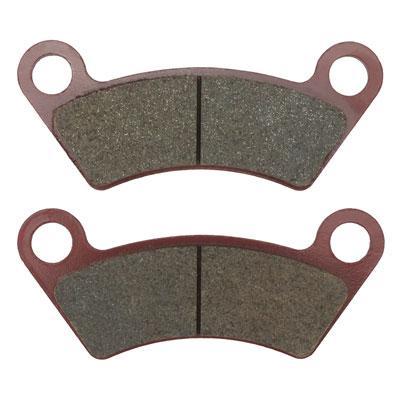 Disc Brake Pad Set - Version 98