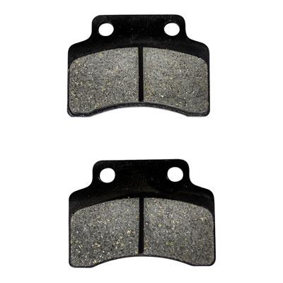 Chinese ATV Disc Brake Pad Set Version 11 50cc-150cc GY6 ATVs, Scooters, Etc. - VMC Chinese Parts