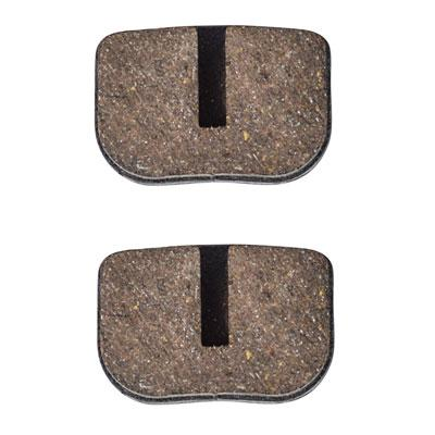 Disc Brake Pad Set - Version 22