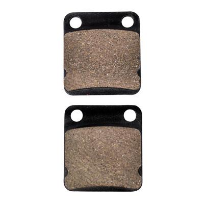 Disc Brake Pad Set - Version 23