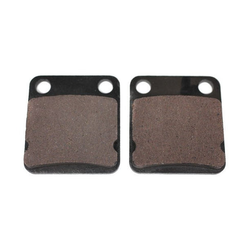 Chinese ATV Disc Brake Pad Set Version 23