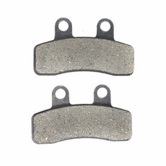 Chinese ATV Disc Brake Pad Set Version 24 Electric Scooter - VMC Chinese Parts
