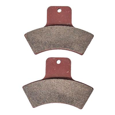 Disc Brake Pad Set - Version 25