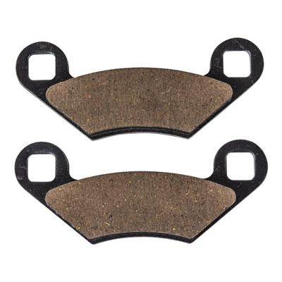 Disc Brake Pad Set for Polaris - Version 26