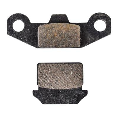 Disc Brake Pad Set for Go-Karts - Version 32