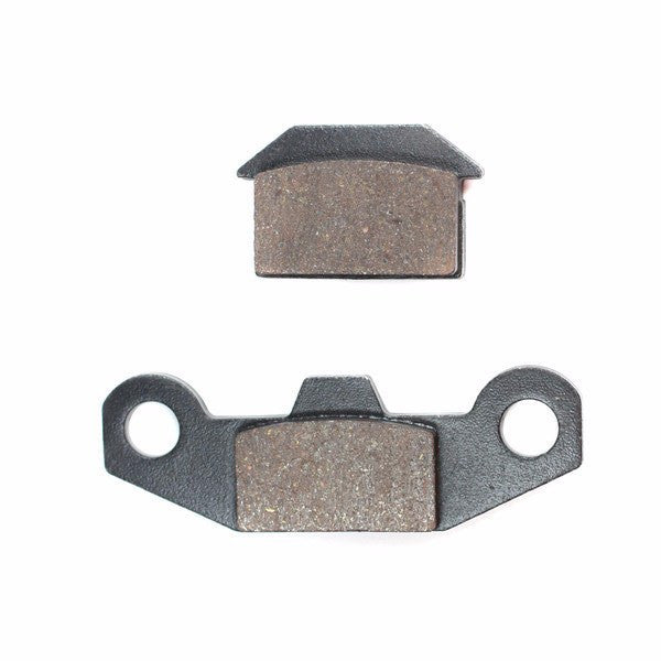 Chinese ATV Disc Brake Pad Set Version 32 - VMC Chinese Parts
