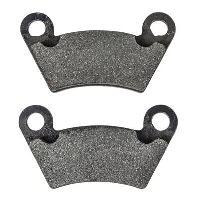 Chinese ATV Disc Brake Pad Set Version 800 Kazuma Mammoth UTV - VMC Chinese Parts