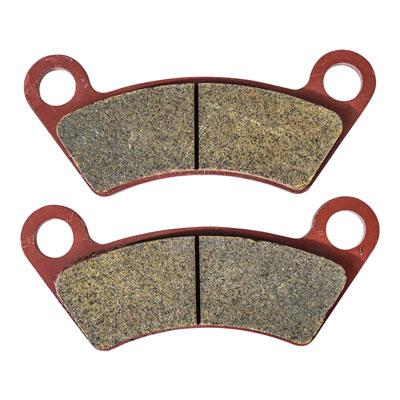 Disc Brake Pad Set for Go-Karts - Version 9 - VMC Chinese Parts