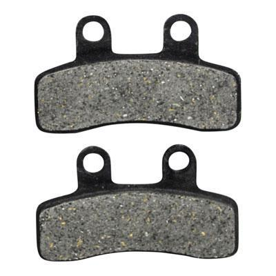 Disc Brake Pad Set for Scooters - Version 24